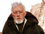 Alec Guiness cuenta en una carta de 1976 cuánto odiaba trabajar en 'Star Wars'