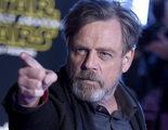 'Star Wars: Los últimos Jedi': Los cameos de los hijos de Mark Hamill