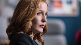 'The X Files': Gillian Anderson lo deja claro: no volverá después de la temporada 11