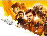 'Han Solo: Una historia de Star Wars' aquí tendrá nombre y apellido