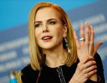 A Nicole Kidman no le gusta nada que le pregunten por su forma de aplaudir