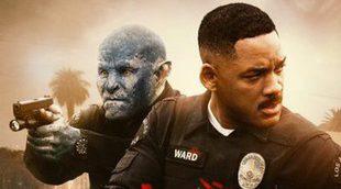 Netflix confirma la secuela de 'Bright' y primeros detalles