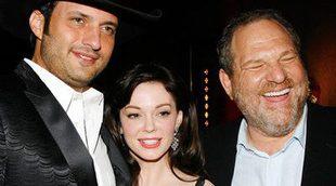 Rose McGowan afirma que Robert Rodriguez utilizó su violación contra ella