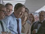 'Los archivos del Pentágono': Tom Hanks no pierde el tiempo en este avance exclusivo
