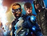 'La Cueva de Bruce': Todos los superhéroes que veremos en la tele este 2018