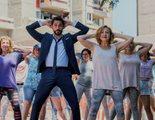 'La tribu': Unos nuevos Luisma y Aída animan la comedia con street dance
