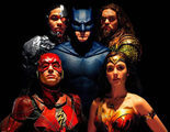 El productor de 'It' y 'Expediente Warren', Walter Hamada, será el nuevo presidente del Universo DC