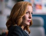 'Expediente X': Chris Carter habla sobre la salida de Gillian Anderson de la serie