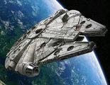 'Han Solo: Una historia de Star Wars': Imágenes filtradas de LEGO muestran un Halcón Milenario de lo más cambiado