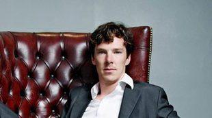 Trailer de 'Patrick Melrose' la nueva serie de Benedict Cumberbatch