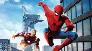 La secuela de 'Spider-Man: Homecoming' ya tiene fecha de inicio de rodaje