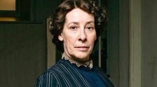 Según Phyllis Logan, la película de 'Downton Abbey' es casi una realidad