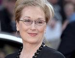 La corona que ya tiene y otras 9 curiosidades de Meryl Streep