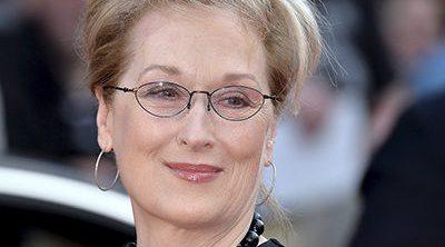 La corona que ya tiene y más curiosidades de <span>Meryl Streep</span>