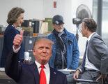 Donald Trump quiere ver 'Los archivos del pentágono', la nueva película de Steven Spielberg