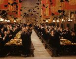 Emma Watson y Robert Pattinson causan sensación al presentar juntos los Globos de Oro