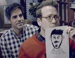 Joaquín Reyes y Ernesto Sevilla le piden presentar los Goya a Dani Rovira en la primera promo