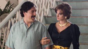 Primer tráiler de 'Loving Pablo' con Javier Bardem y Penélope Cruz