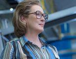 Meryl Streep ('Los archivos del Pentágono'): 'La forma de rodar de Spielberg me chocó'