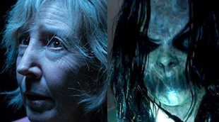 ¿Habrá crossover entre 'Insidious' y 'Sinister'?