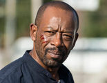 'Fear the Walking Dead': Primeras imágenes de Lennie James en el crossover de 'The Walking Dead'