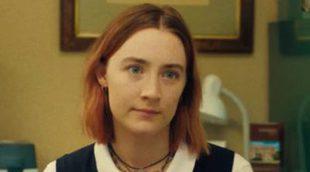 Tráiler en español de 'Lady Bird', Globo de Oro a la mejor película