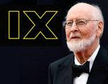 'Star Wars: Episodio IX': John Williams se encargará de la banda sonora, por supuesto