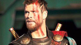 Taika Waititi hackea las tomas falsas de 'Thor: Ragnarok'