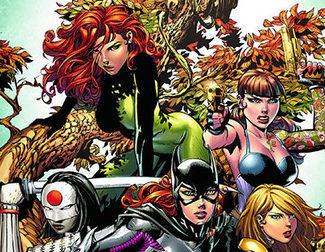 Más allá de <span>&#39;Wonder Woman&#39;</span> y <span>&#39;Captain Marvel&#39;</span> ¿Qué otras superheroínas merecen su propia película?