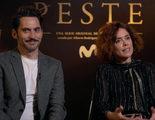 Paco León y Patricia López Arnaiz ('La peste'): 'El feminismo no es cosa de mujeres, es algo de todos'