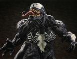 'Venom': Primera imagen oficial de Tom Hardy como Eddie Brock