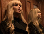 'Gorrión Rojo': Nuevo tráiler en español con Jennifer Lawrence como una asesina letal