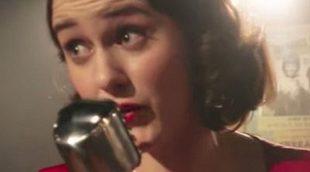 Crítica de 'The Marvelous Mrs Maisel', la serie de la que todo el mundo habla