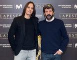 Alberto Rodríguez y Rafael Cobos ('La Peste'): 'Cuando se unen calidad y entretenimiento, el público llega tarde o temprano'