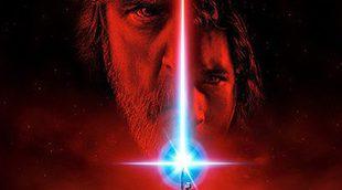 'Star Wars: Los últimos Jedi': Rian Johnson aclara por qué Luke usa un sable láser azul