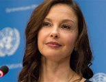 Ashley Judd defiende a James Franco y su alegato frente a las acusaciones