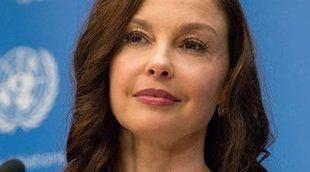 Ashley Judd defiende a James Franco y su alegato frente a las acusaciones