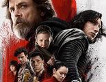 'Star Wars: 'Los últimos Jedi', así es la experiencia 4DX