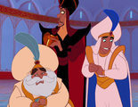 'Aladdin': Navid Negahban asegura que Disney no está haciendo 'blanqueo' con sus extras