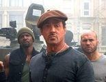 Sylvester Stallone alimenta el hype con los 'Los Mercenarios 4'