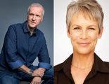Jamie Lee Curtis y James Cameron apoyan a Eliza Dushku tras sus acusaciones de abusos sexuales