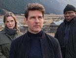 'Misión Imposible 6': Tom Cruise vuelve a rodar escenas de riesgo tras su accidente