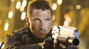 Christian Bale nunca quiso protagonizar 'Terminator: Salvation'