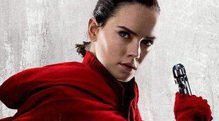 Editan 'Star Wars: Los últimos Jedi' para eliminar a las mujeres de la película