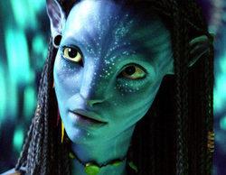 """James Cameron: """"No podemos permitirnos que 'Avatar 2' no funcione"""""""