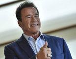 Arnold Schwarzenegger reacciona a las acusaciones de abuso sexual de Eliza Dushku en 'Mentiras arriesgadas'