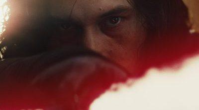 'Star Wars: Los últimos Jedi' ya se ha retirado de todos los cines en China