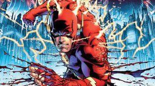 La película de Flash ya tiene directores