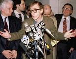 """Recordando el caso de Woody Allen en 1993: un """"padre insensible"""" y un informe sin credibilidad"""