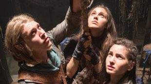 Cancelada la serie 'Las crónicas de Shannara' tras 2 temporadas